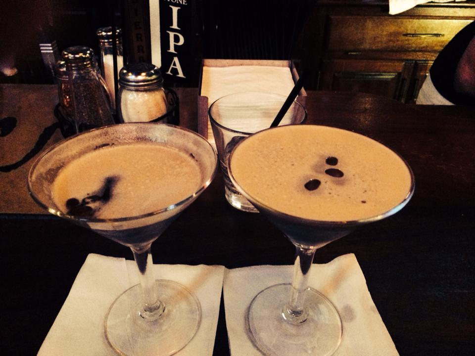 Martini Specials This Weekend!